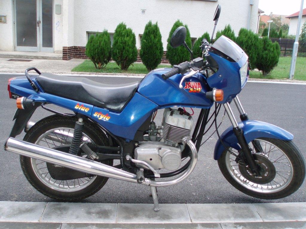 Jawa 350 640