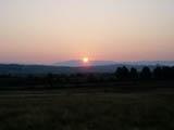 poslední západ slunce - Game is over